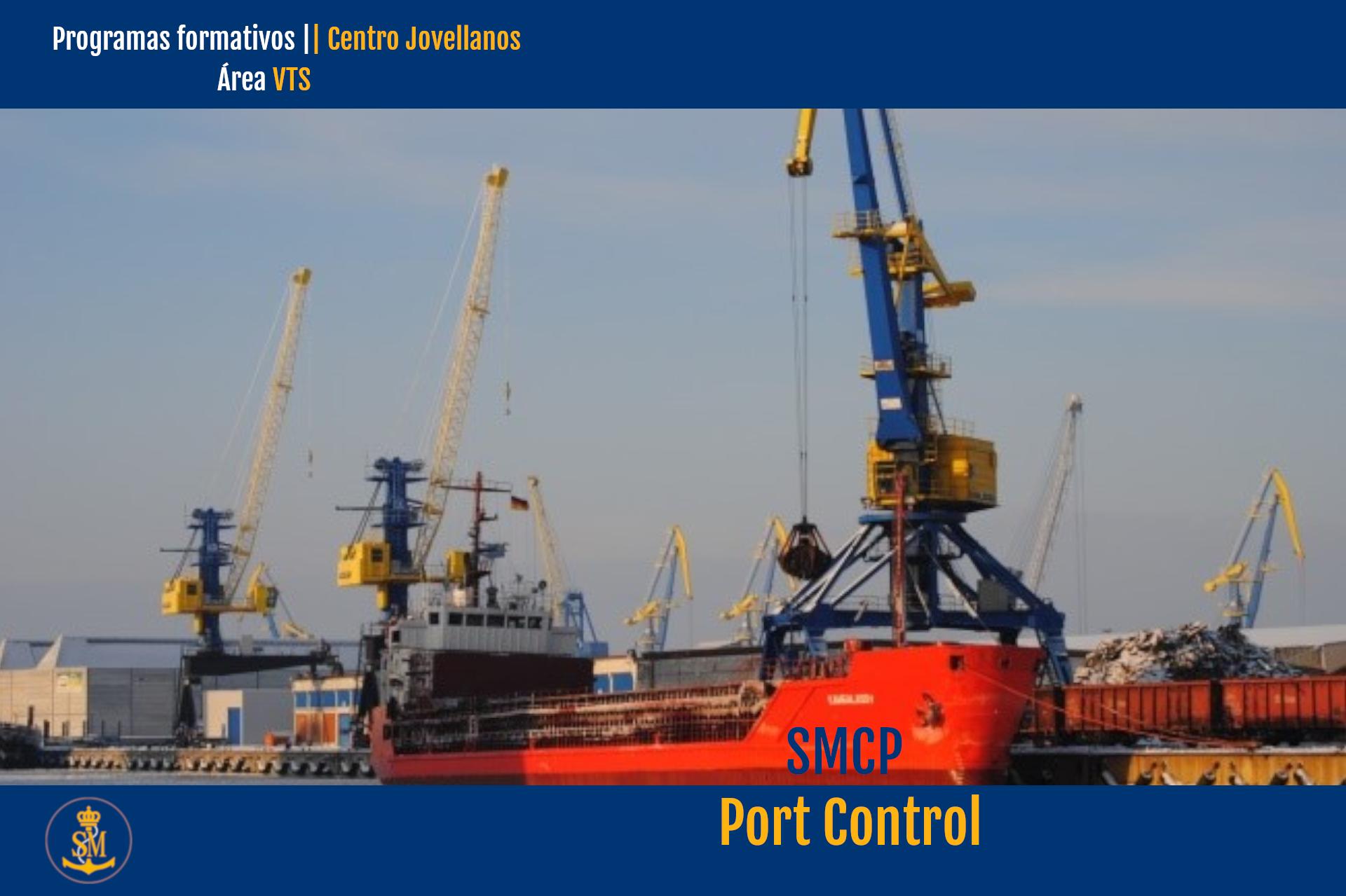 SMCP. Port Control