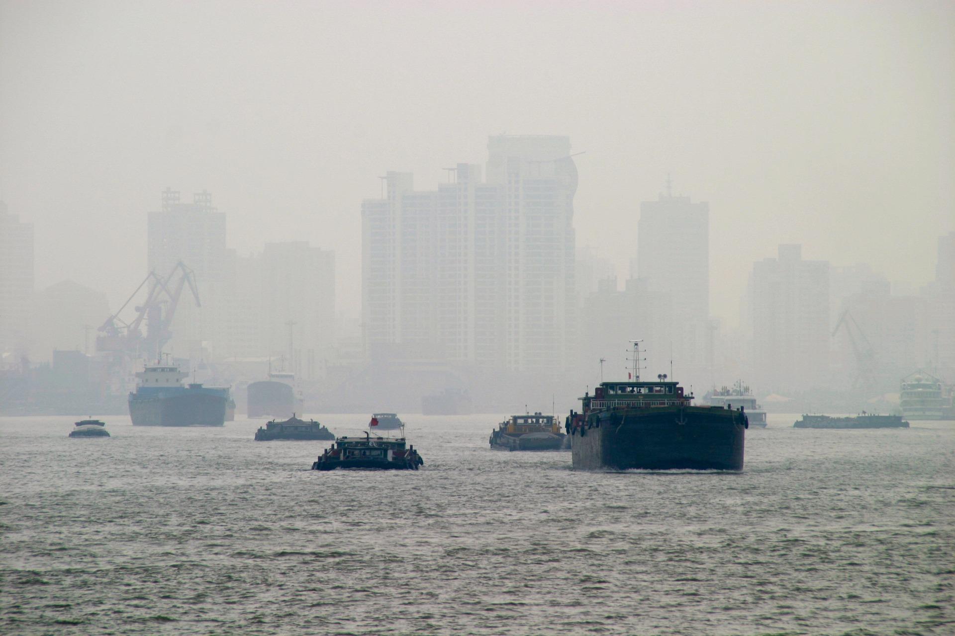 Detección y monitorización de la contaminación
