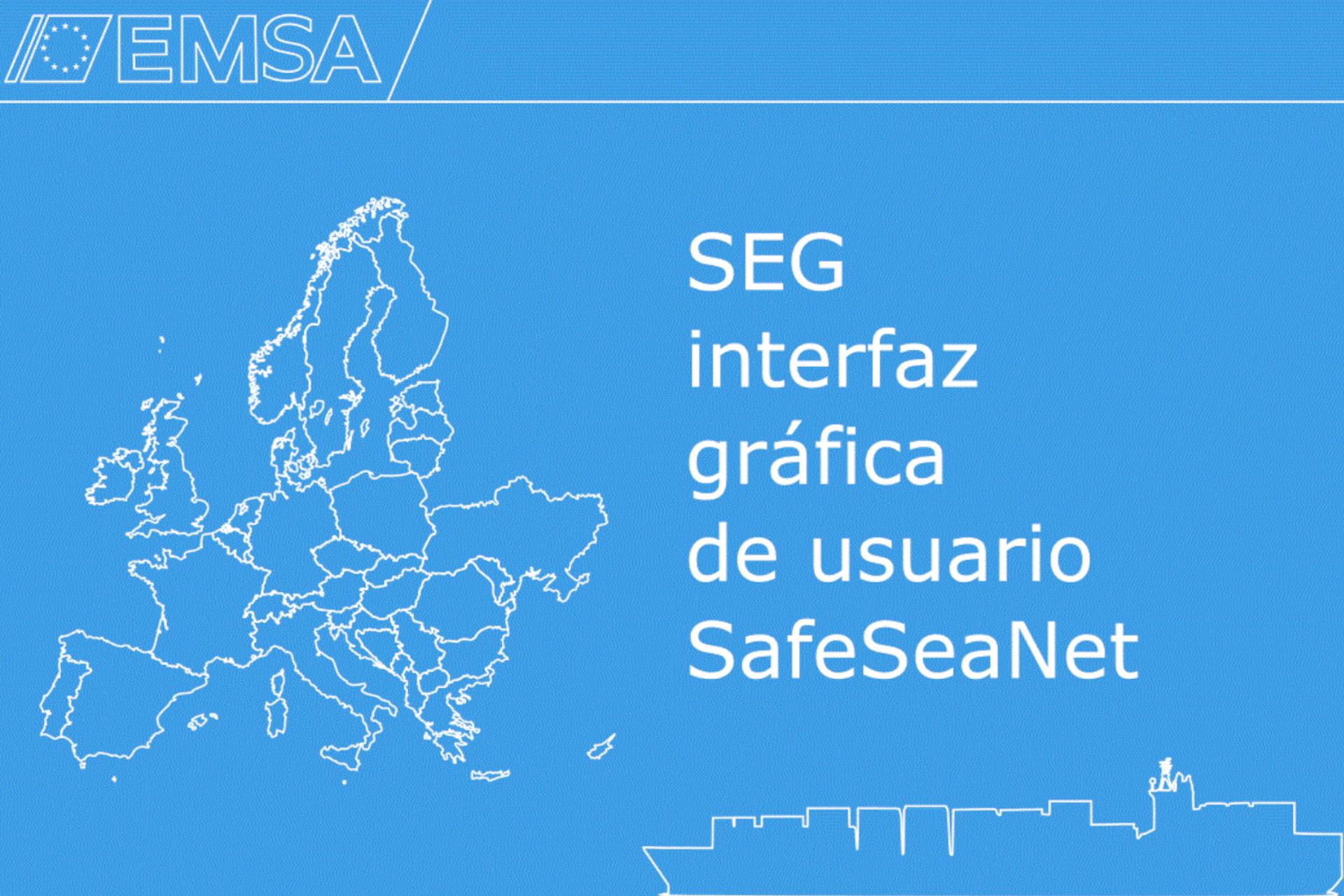 Sistema SEG - GUI Safeseanet